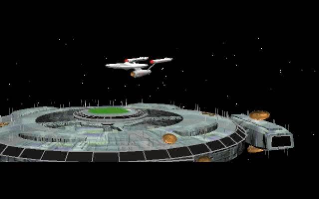 星际迷航:审判仪式截图第2张