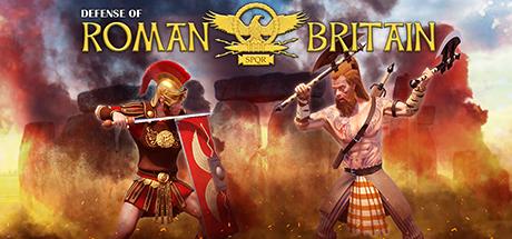 英国罗马防御战