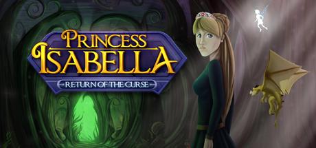 公主伊莎贝拉2之重返诅咒