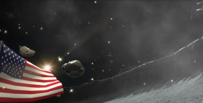 登陆月球截图第9张