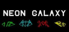 明亮的银河五角星系