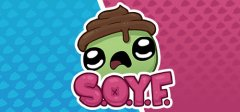 # SOYF:S!对你的朋友