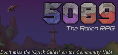 5089:动作RPG