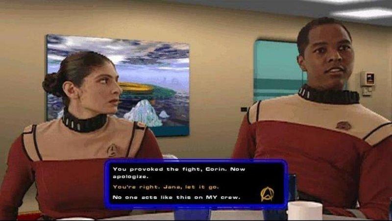 星际迷航:舰队学院截图第3张