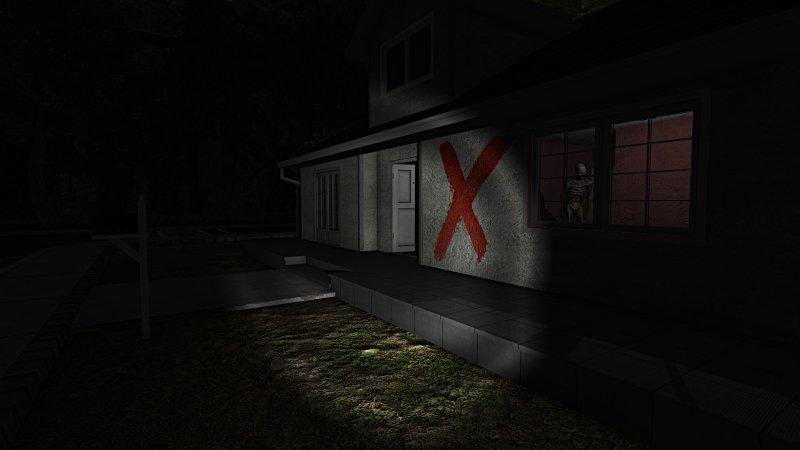 前奏曲:恐怖的心理游戏截图第4张