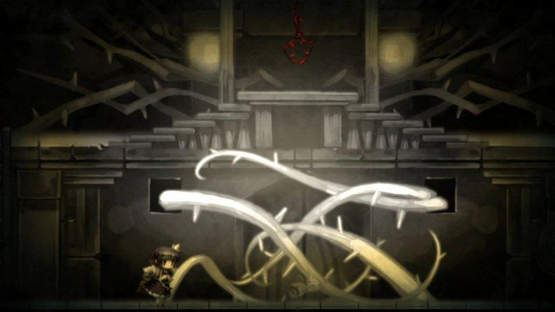 玫瑰与黄昏的古城截图第3张