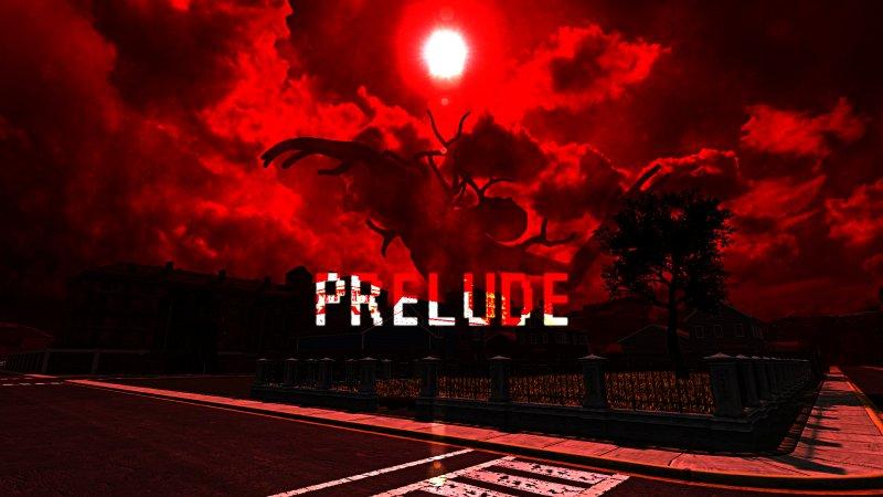 前奏曲:恐怖的心理游戏截图第2张