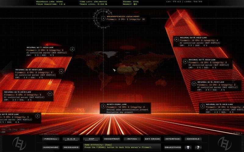 黑客进化:不为人知的秘密截图第10张