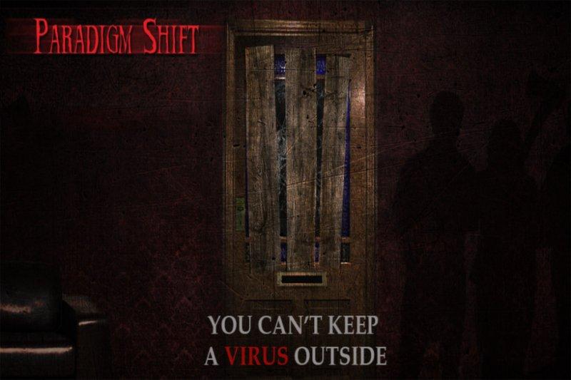 Paradigm Shift截图第1张