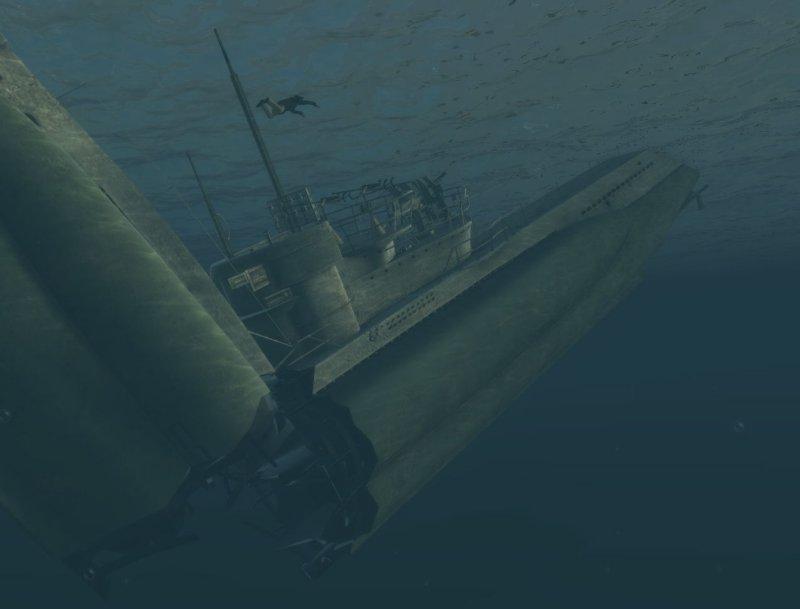 鱼雷快艇:海洋骑士截图第2张