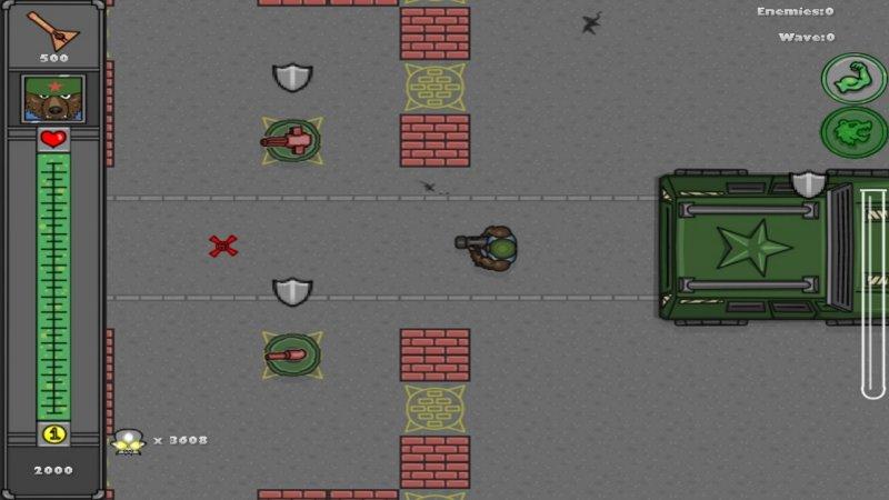 超级垃圾桶截图第2张