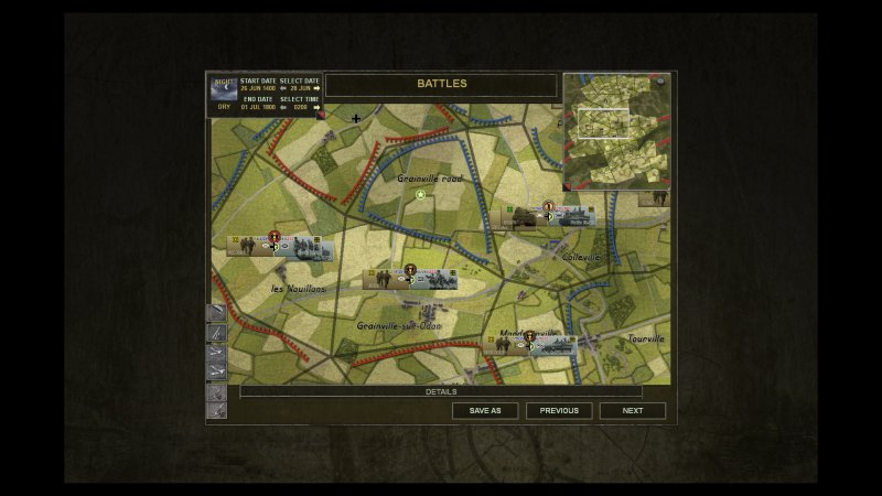 近距离作战:卡昂门户截图第8张