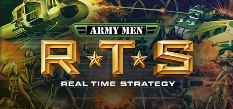 玩具兵大战:即时战略