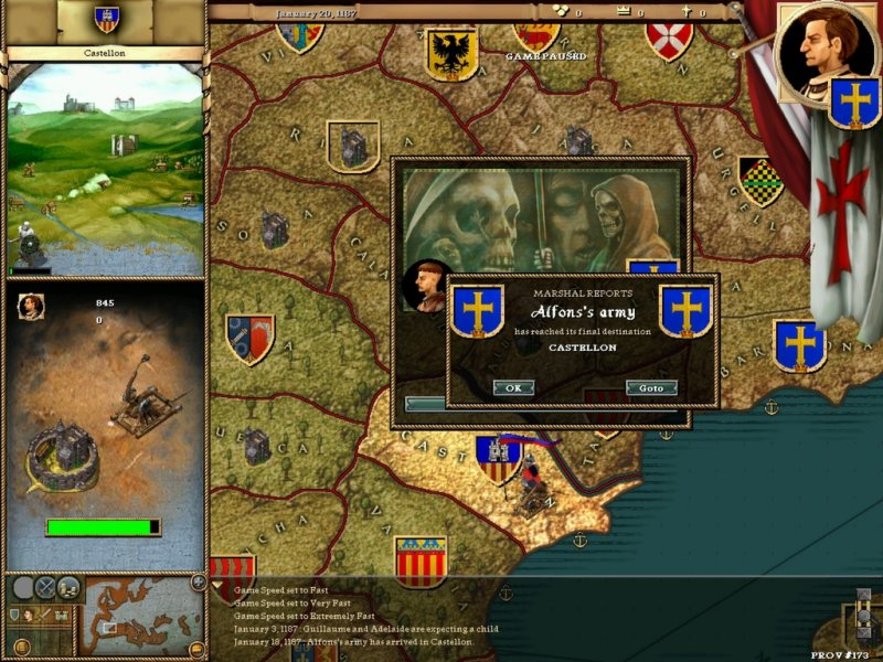 Crusader Kings Complete截图第2张