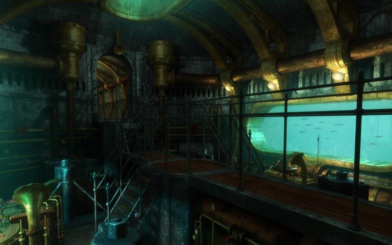 重返神秘岛2:米娜的宿命截图第3张