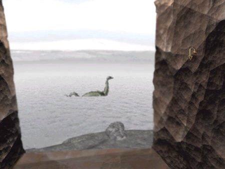 卡梅伦档案:尼斯湖的秘密截图第3张