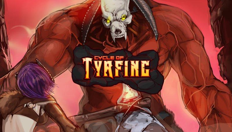 Tyrfing  Cycle |Vanilla|截图第10张