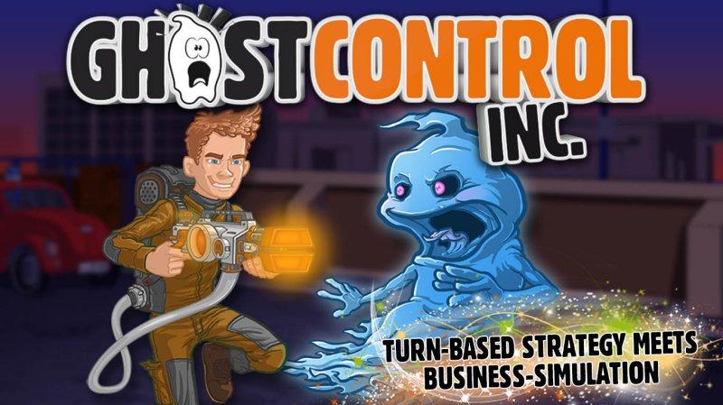 幽灵控制公司截图第1张