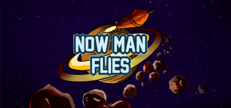 Now Man Flies