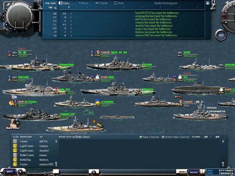 大海战截图第2张