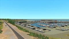 列车模拟器:太平洋surfliner®香格里拉-圣地亚哥航线截图