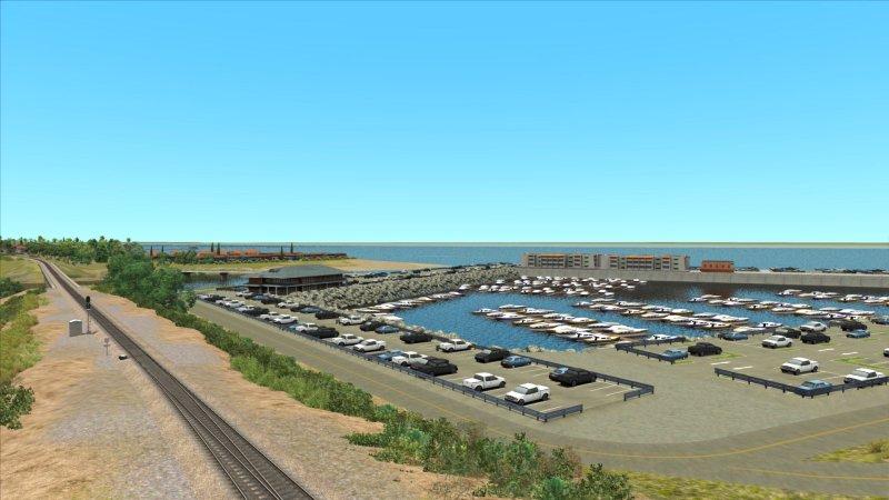 列车模拟器:太平洋surfliner®香格里拉-圣地亚哥航线截图第10张