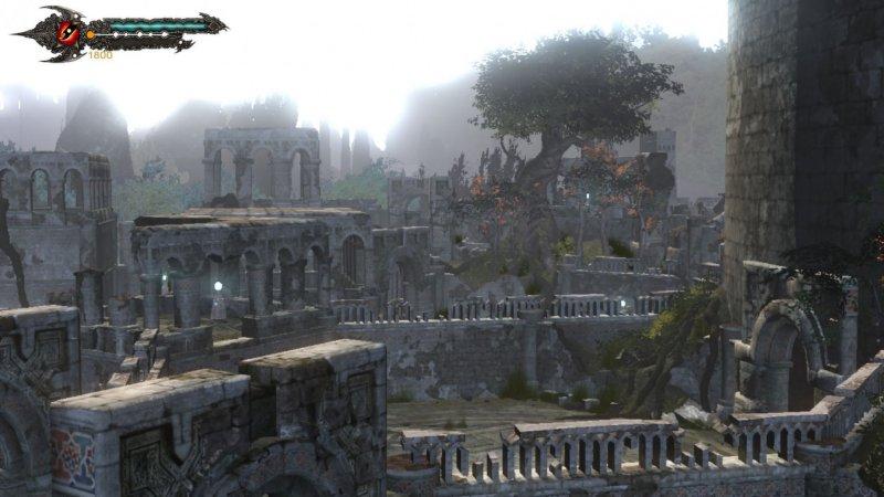 战神格尔沙普:龙之庙宇截图第2张