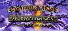 过去的神秘:守护者收藏版的阴影