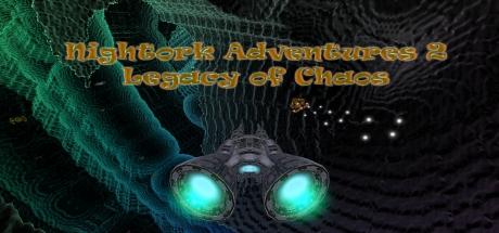 Nightok Adventures 2 - 混沌遗产