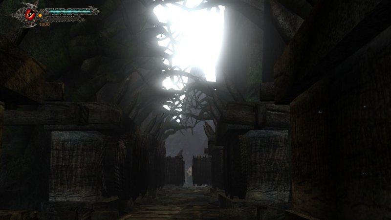 战神格尔沙普:龙之庙宇截图第3张
