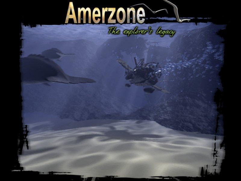 亚尔默逊:冒险者的遗产截图第4张