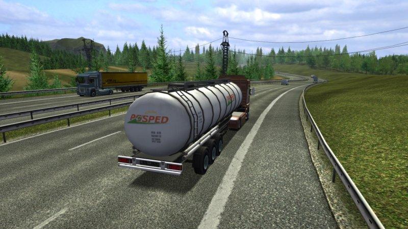 欧洲卡车模拟2截图第2张