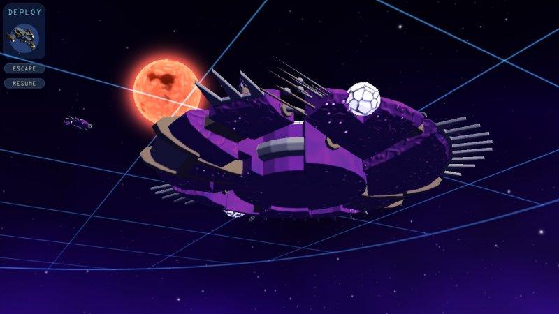 无限空间3:星辰大海截图第10张