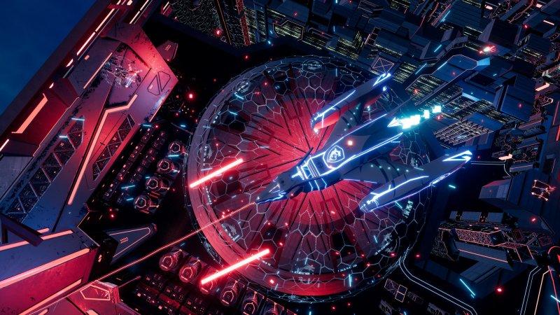 微星电子城市截图第3张