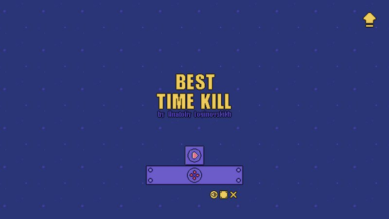 Best Time Kill截图第1张
