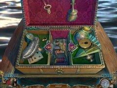 黑暗故事:埃德加·爱伦·坡的黄金收藏版截图