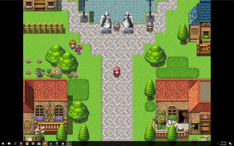 龙的《暮光之城》截图第3张