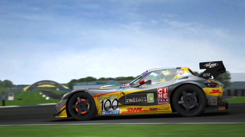 世界汽车耐力赛截图第2张