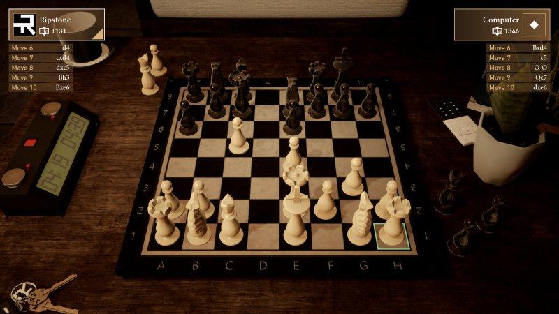 国际象棋截图第3张