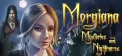 莫琪亚娜:神秘噩梦