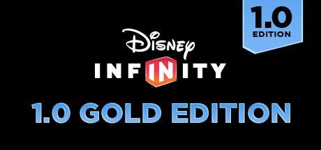 迪士尼无限1.0:黄金版