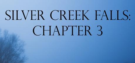 银溪瀑布-第3章