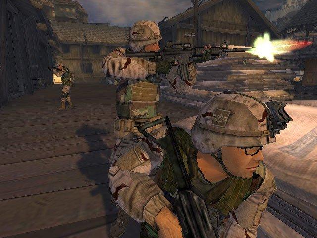 全方位战士2:十锤截图第4张
