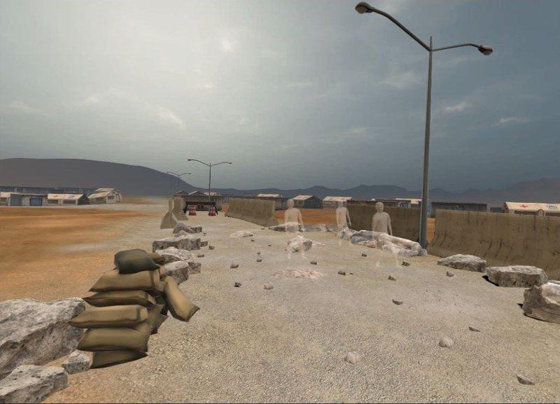 叙利亚项目截图第4张