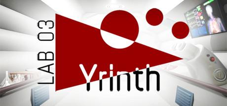 实验室03 rinth