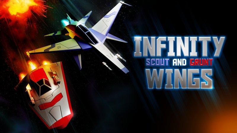 无限的翅膀 - 侦察与咕噜声截图第1张