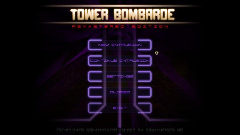 轰炸塔截图第10张