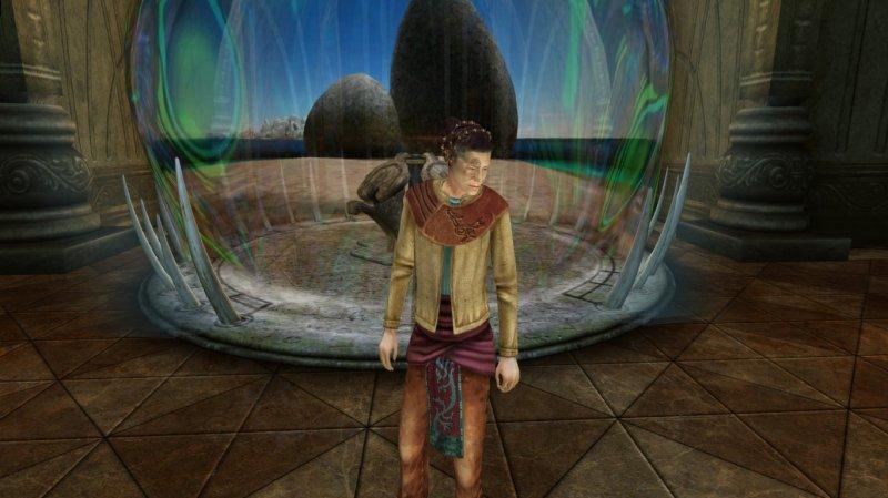 神秘岛5:时代的终结截图第1张