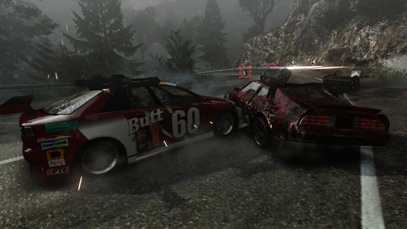 燃油机车:极限版截图第4张