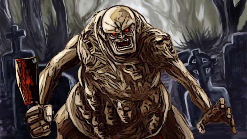 恐惧时代:不死之王截图第6张